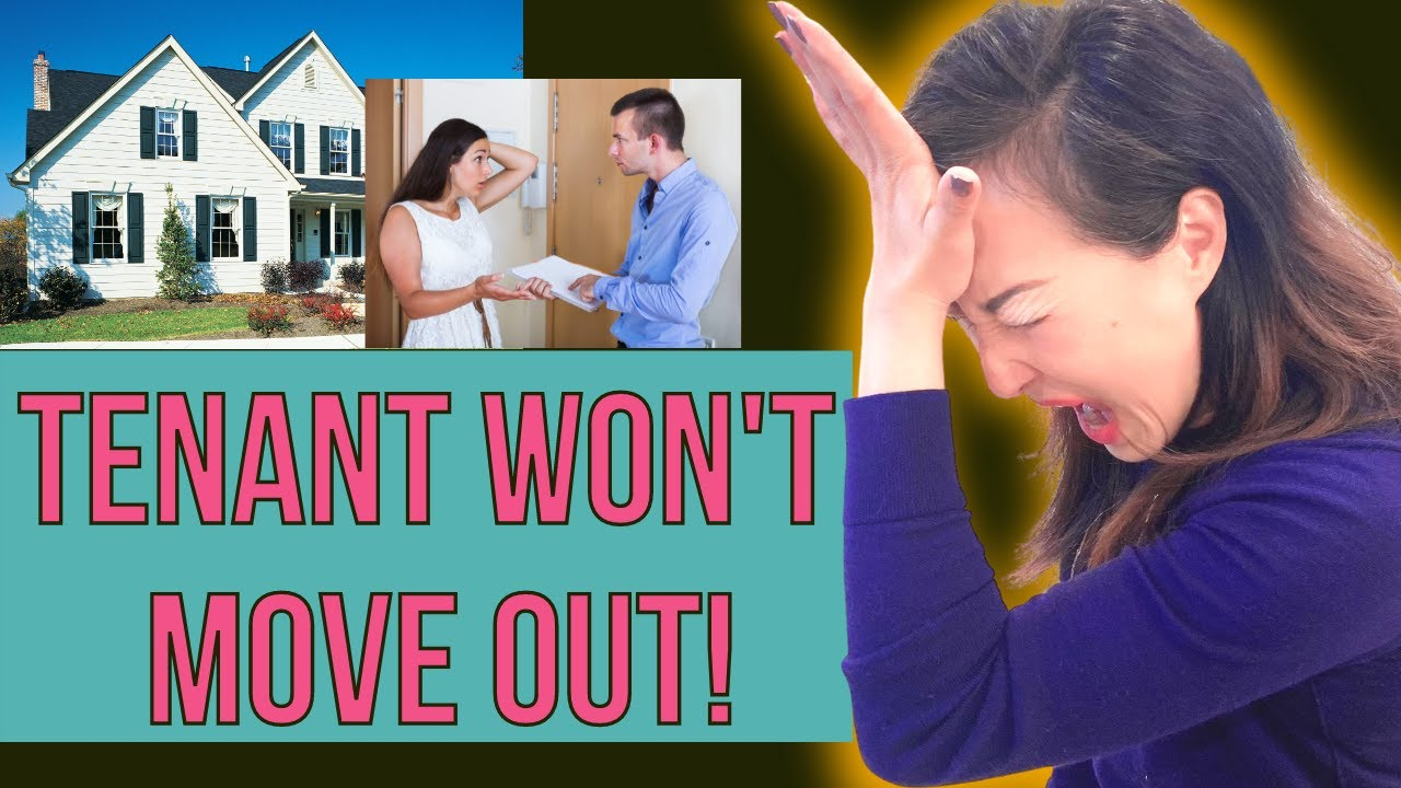 How Much Notice Does A Landlord Have To Give A Tenant To Move Out In California?