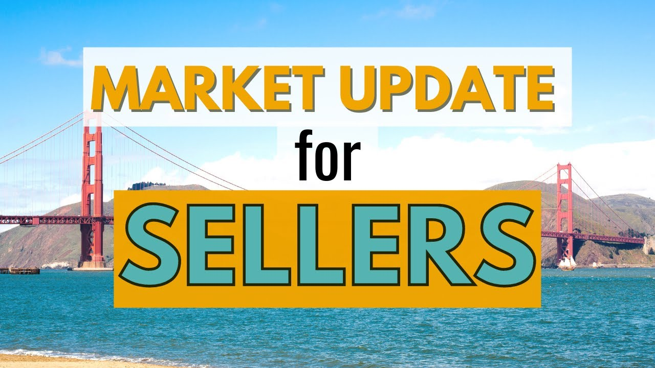 San Francisco Bay Area Housing Market Update: Don't sell your home without watching this!