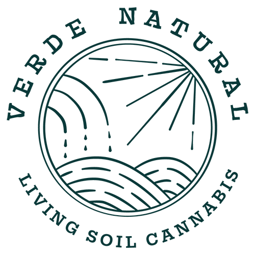 Verde Natural Living Soil Cannabis