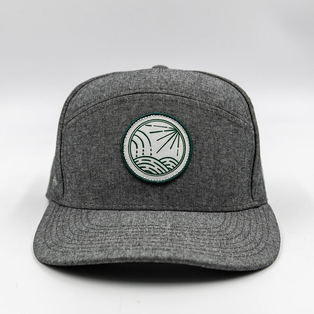 Verde Natural Hat