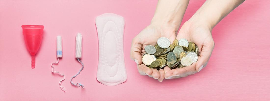 Stichting SoGoed uitgiftepunt in Purmerend voor menstruatie-producten