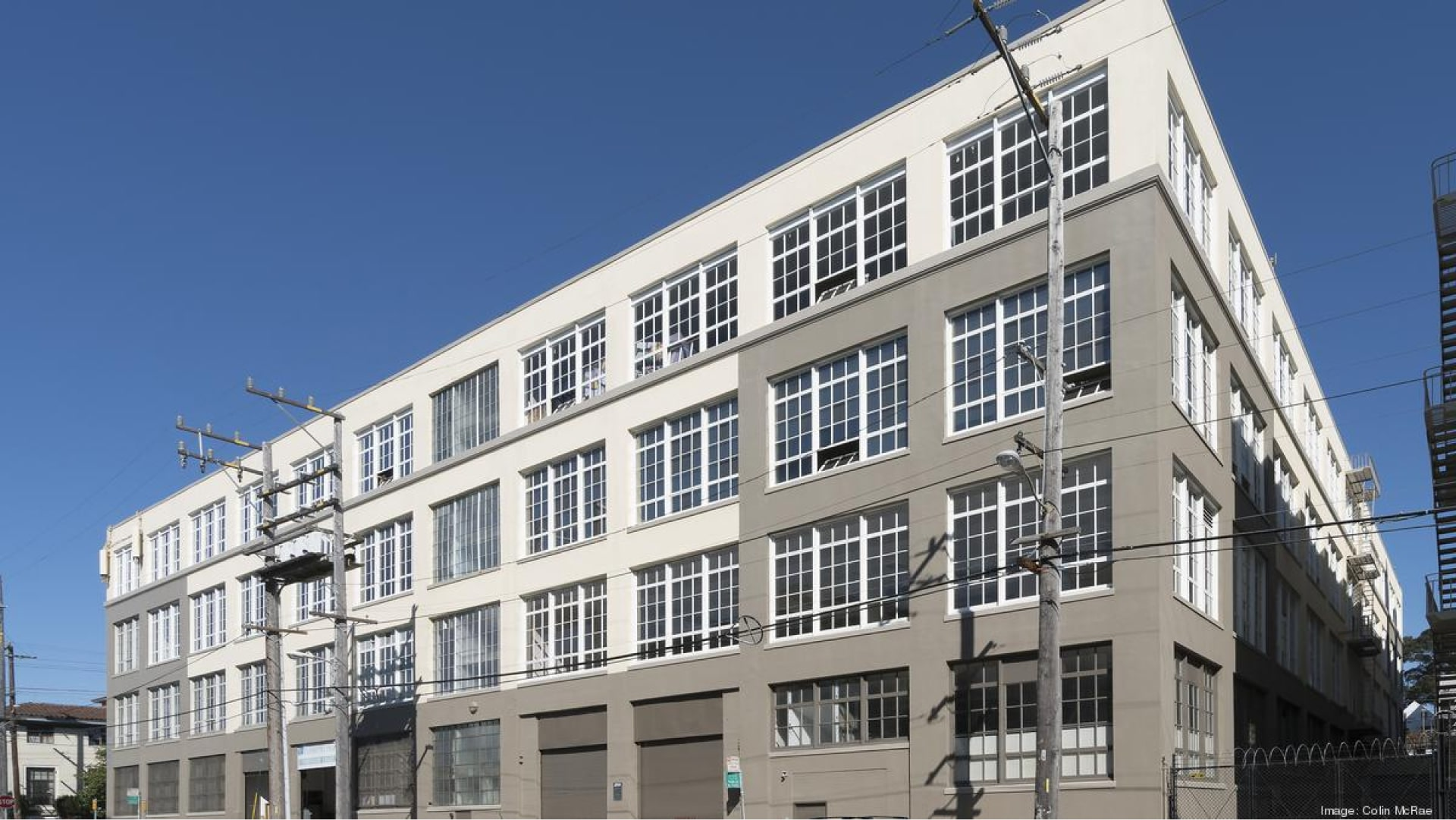 Embark Trucks Is Expanding With S.F. Lease