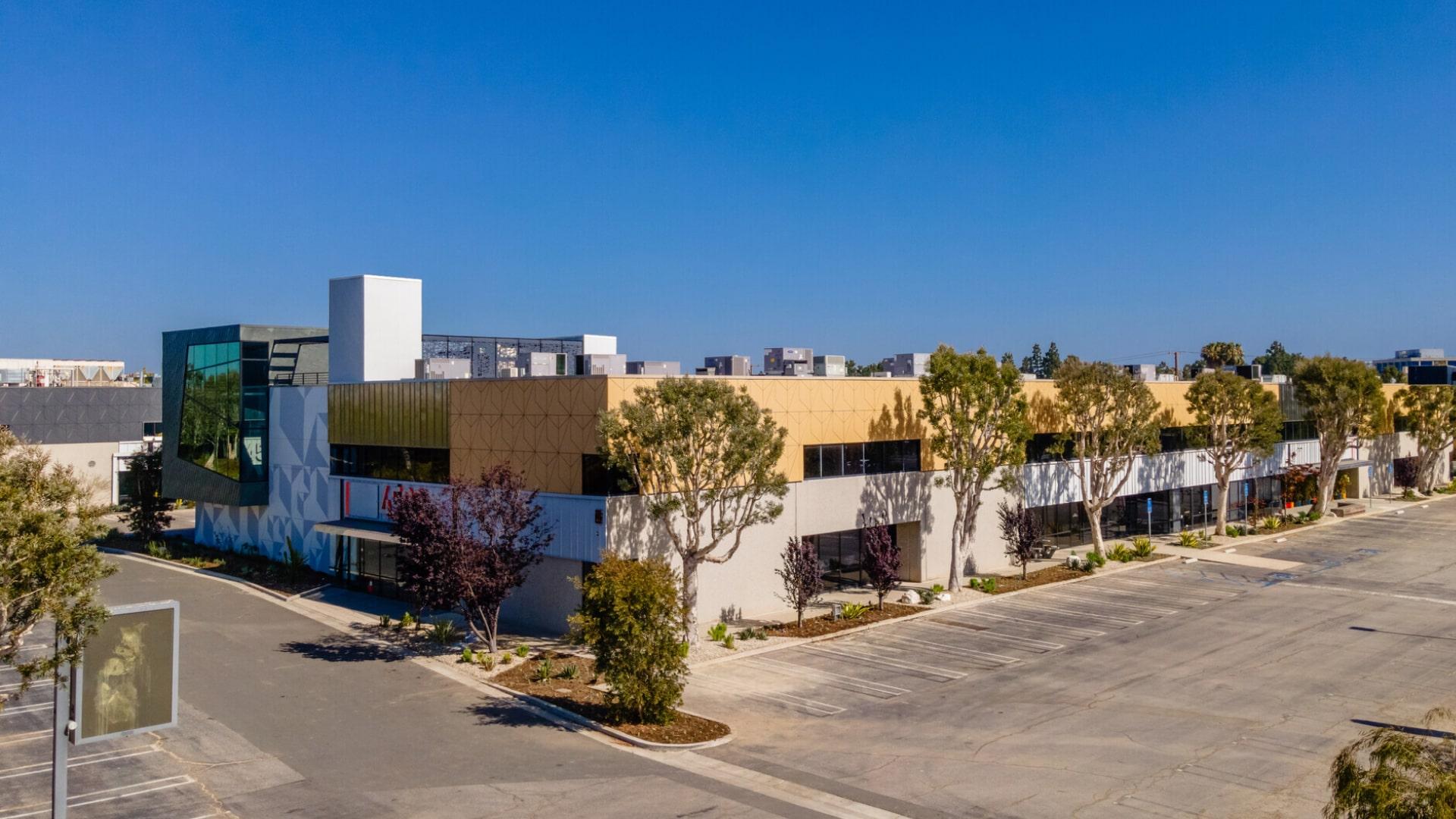 Survios Completes New Lease at Marina Del Rey Property