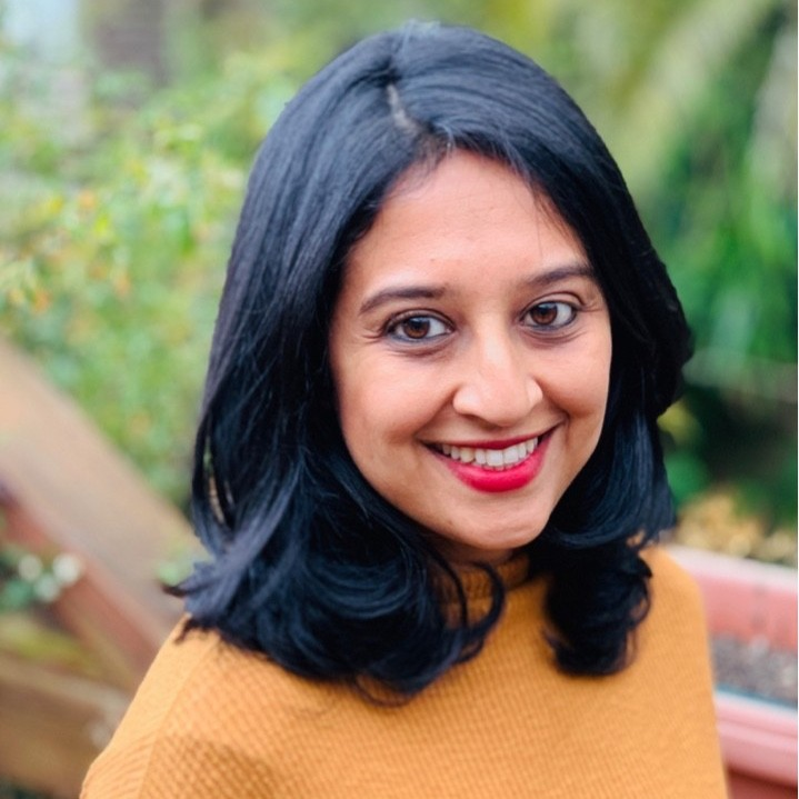Deepti Pradeep