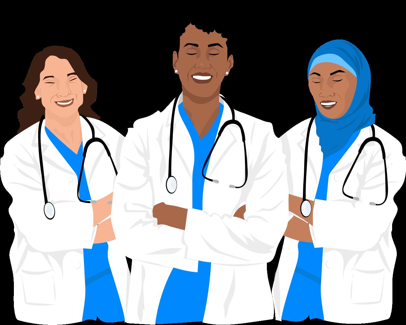 kiira multicultural clinicians