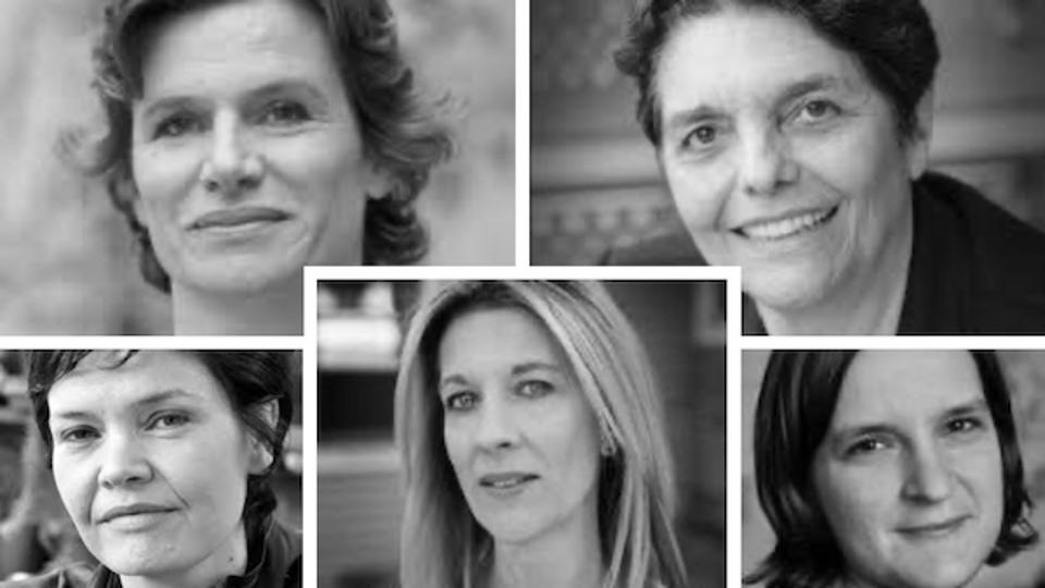 5 Economists Redefining… Everything. Oh Yes, And They're Women