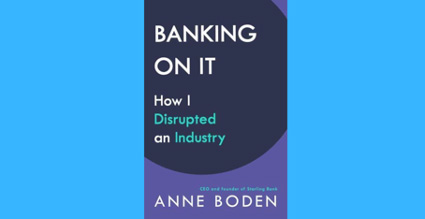 Post-Truth Banking & Nasty Fintech - Anne Boden (Starling Bank) #TOA17