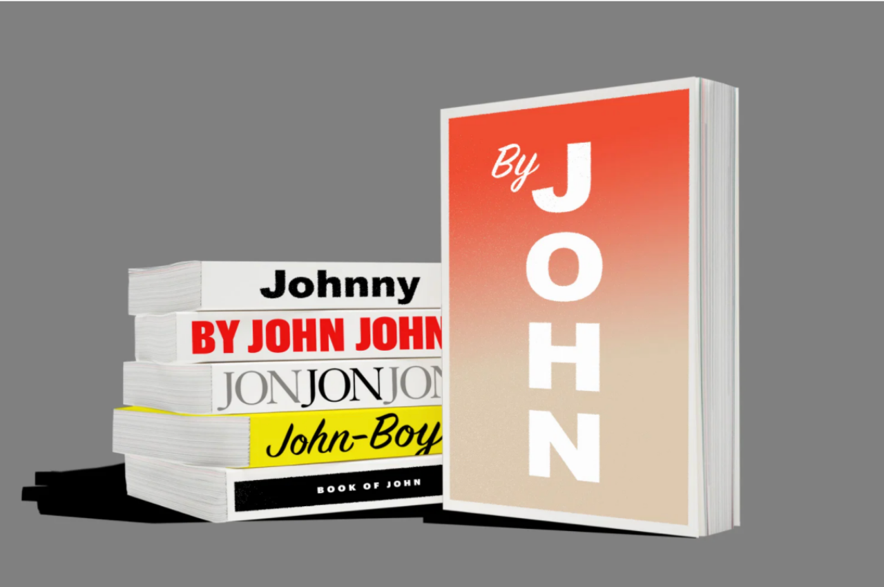 Men named Jo(h)n have written as many of 2020's top business books as all women combined