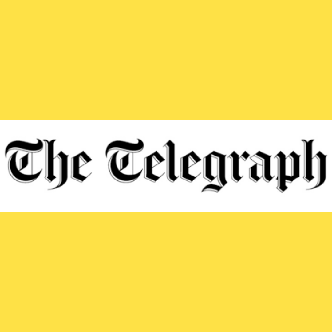 PLH research write about Brandsplaining in The Telegraph
