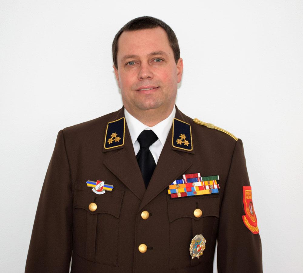 Bernd Wesely