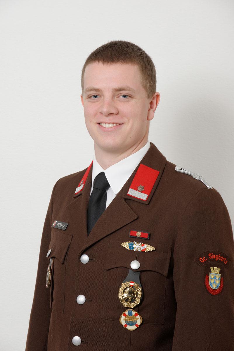 Wesely Bernd jun.