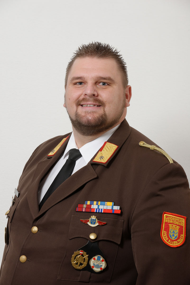 Michael Litschauer