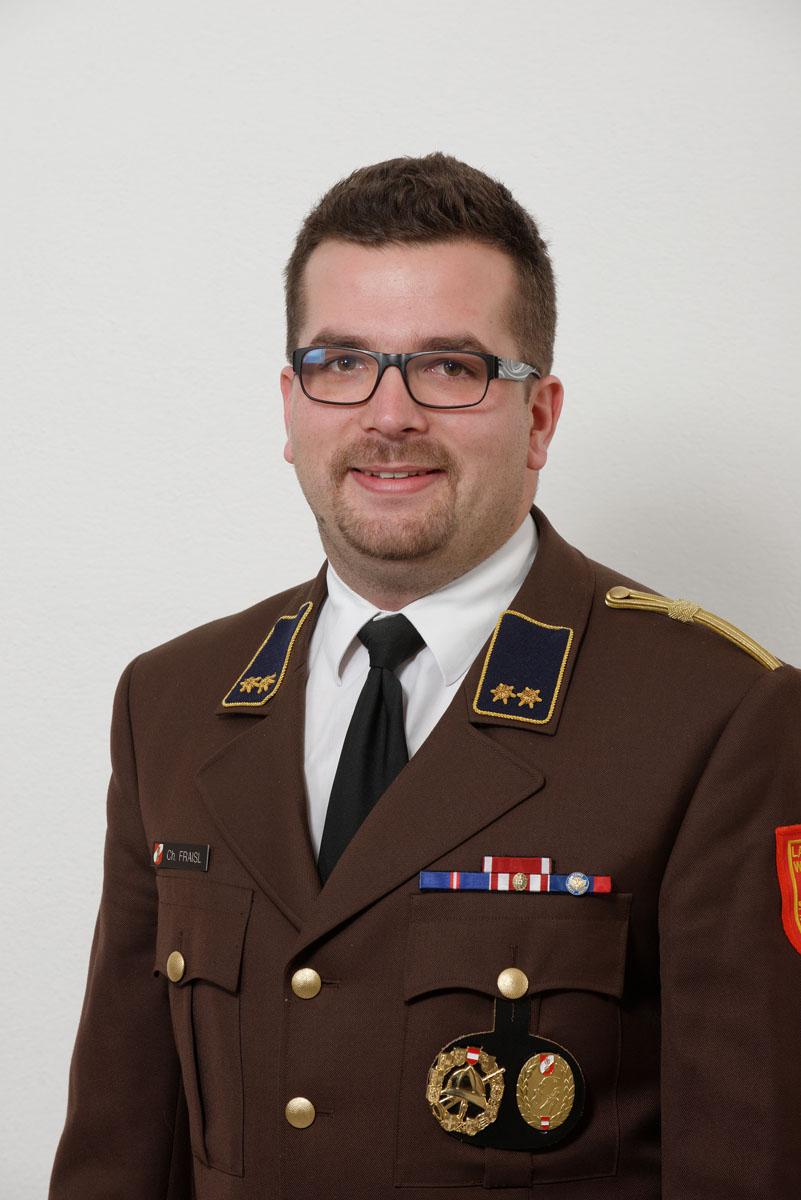 Christoph Fraisl