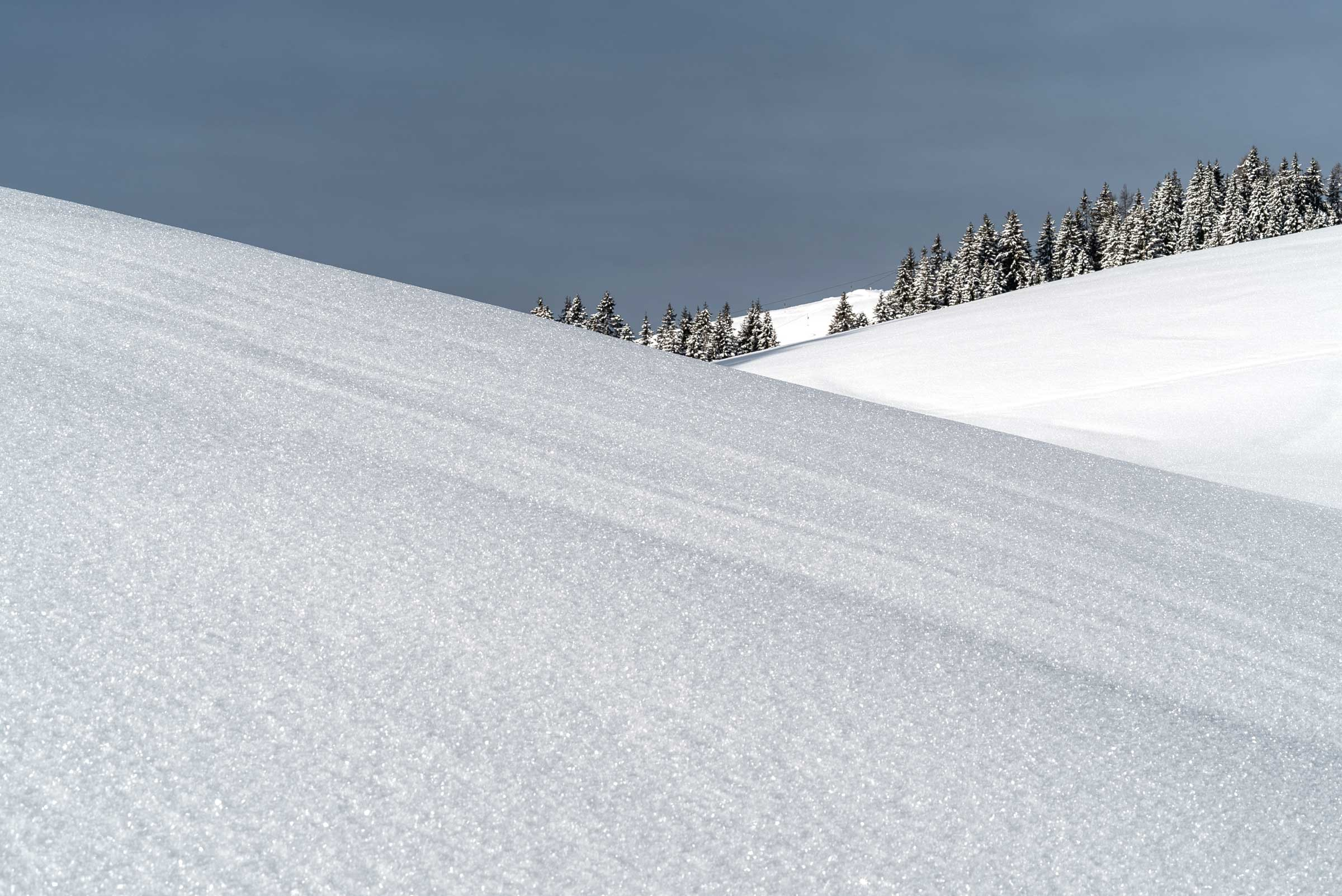 Winterwandern im Ellmauer Winterwonderland.