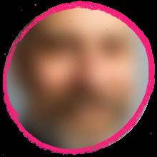 Blur Portrait