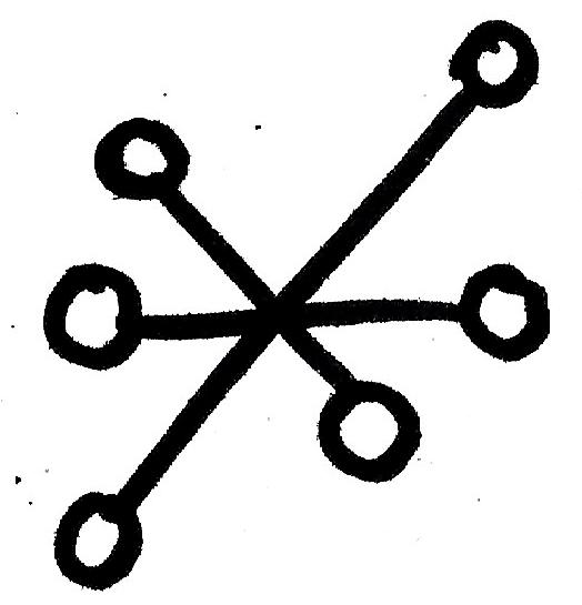 Netzwerk Zeichnung