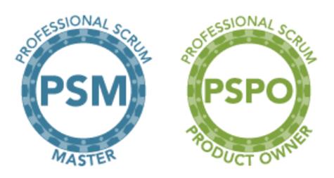 PSM PSPO Logo