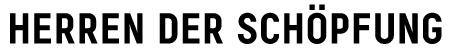 Herren Der schöpfung logo