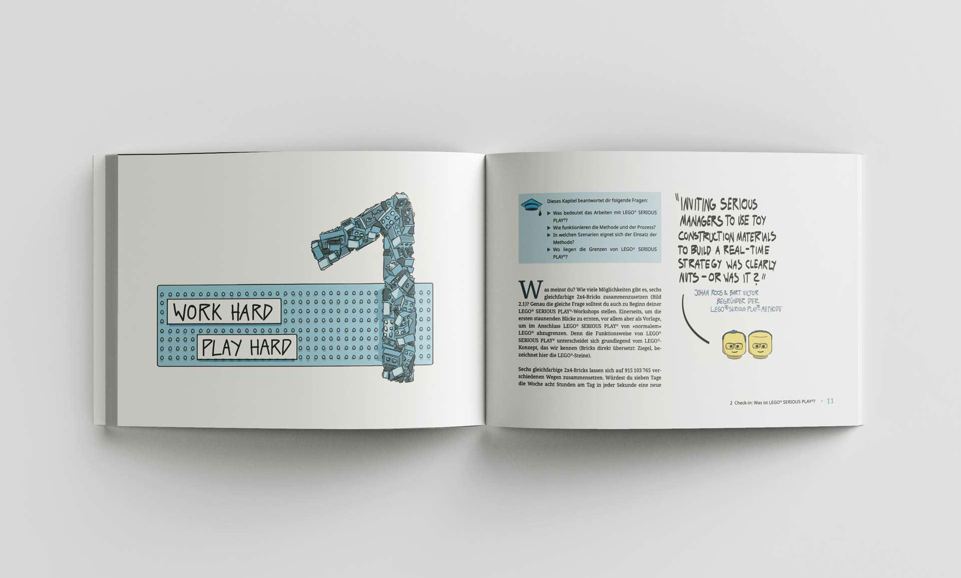 Lego Serious Play Buch