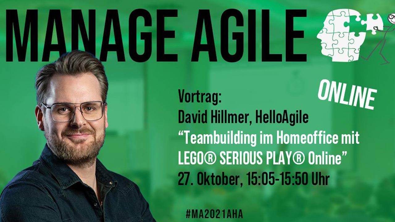 Manage Agile