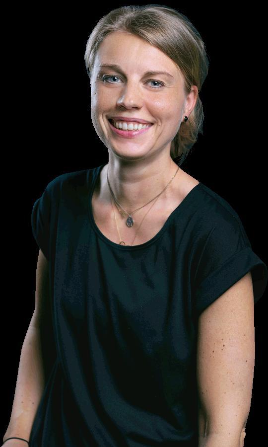 Natalia Krüger