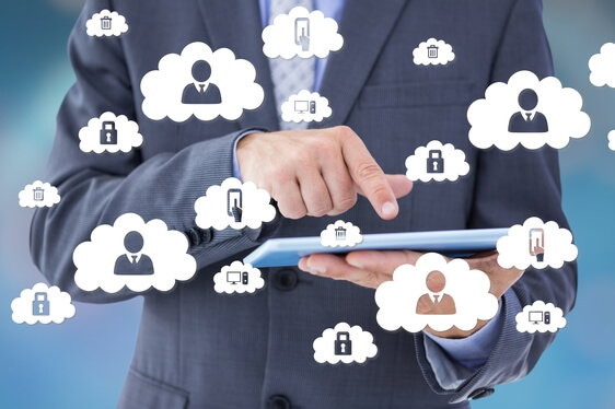 IGT implements the configuration - with or without the cloud - your company needs to meet & exceed your goals.