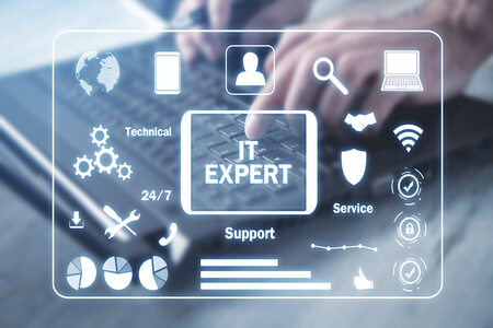 Get IT support from the best IT experts in Pittsburgh