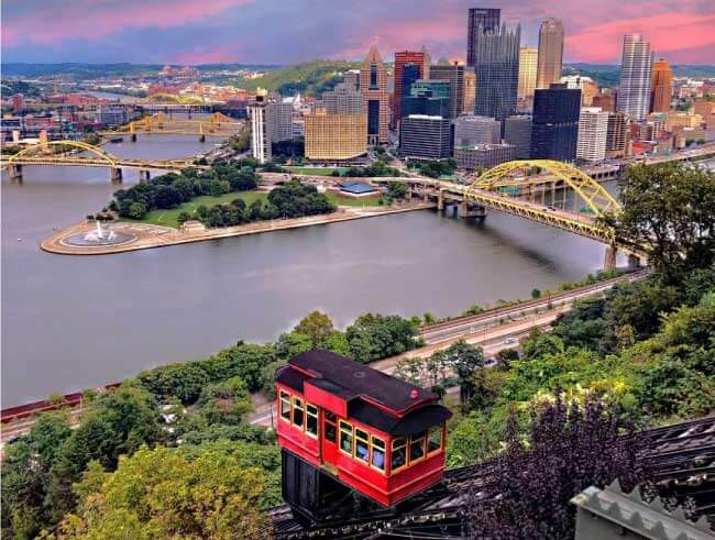 Iron Gate Technology best Managed IT Services in Pittsburgh.