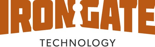 Iron Gate Technology Logo