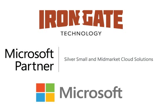 IGT + Microsoft Partnership. Microsoft Silver Partner Small & Midmarket Cloud Solutions