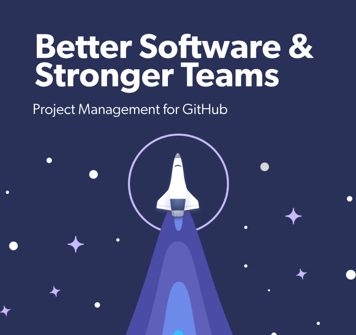 Better software & Stronger teams