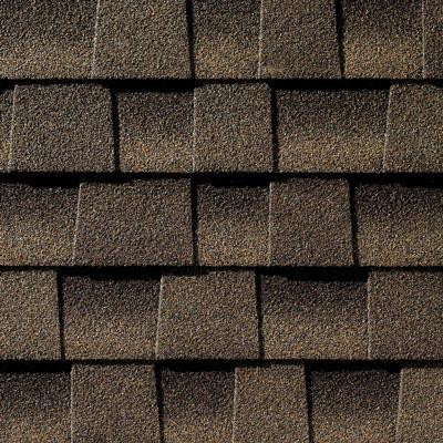 Barkwood - Shingle Roofing