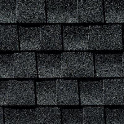Charcoal - Shingle Roofing