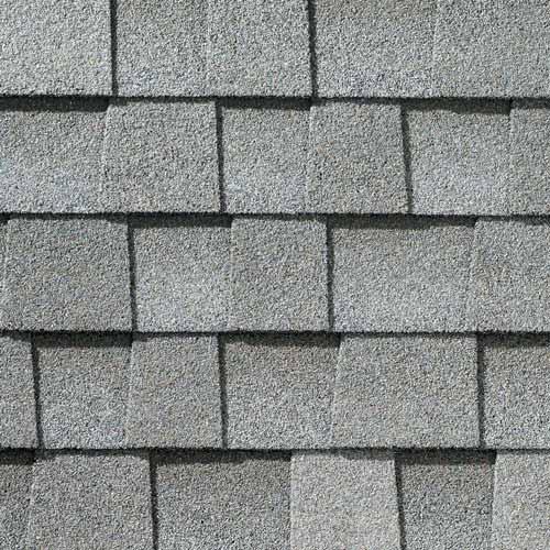 Fox Hollow Gray - Shingle Roofing