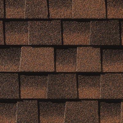 Hickory - Shingle Roofing