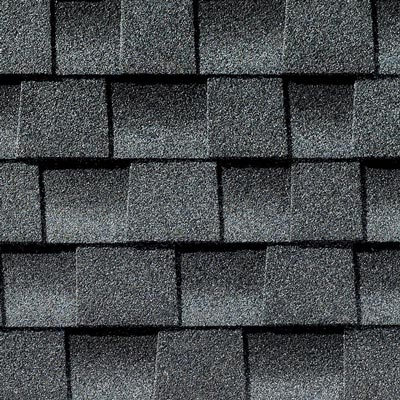 Pewter Gray - Shingle Roofing