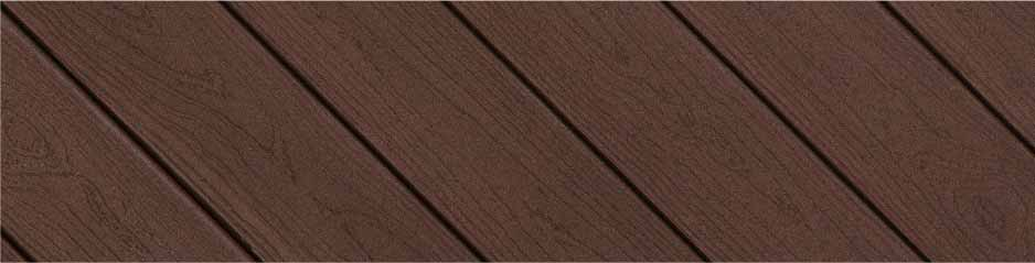 Canyon Ridge - Composite Decking