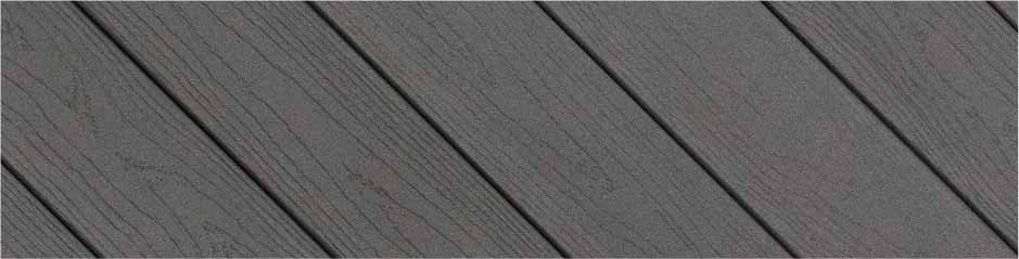 Harbor Gray - Composite Decking