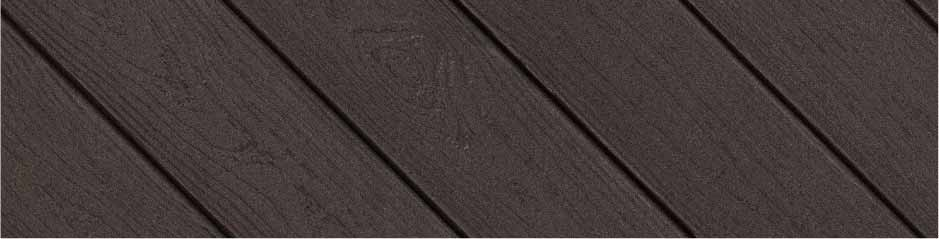 Woodland Bark - Composite Decking