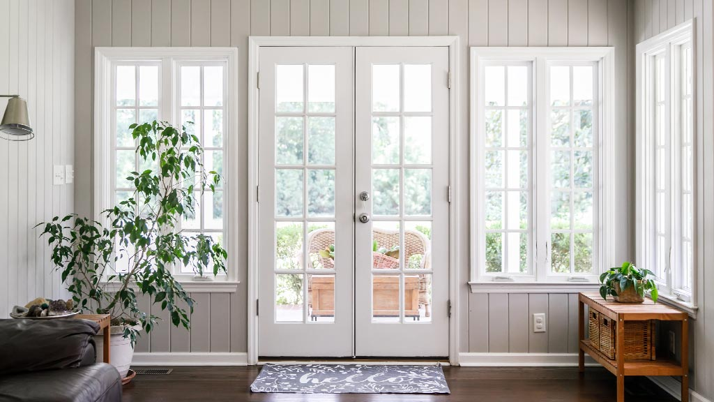 Windows & Doors - Kline Home Exteriors