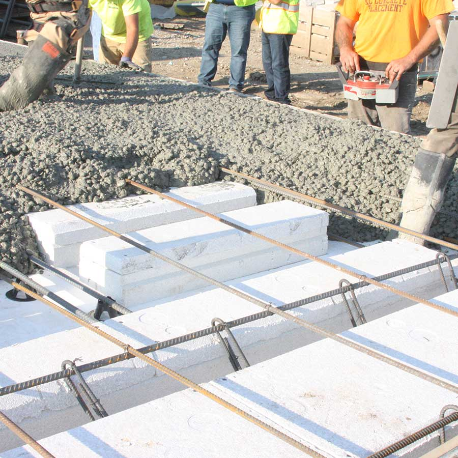 Plazrok USA - From Waste Plastic To High-Value Concrete.