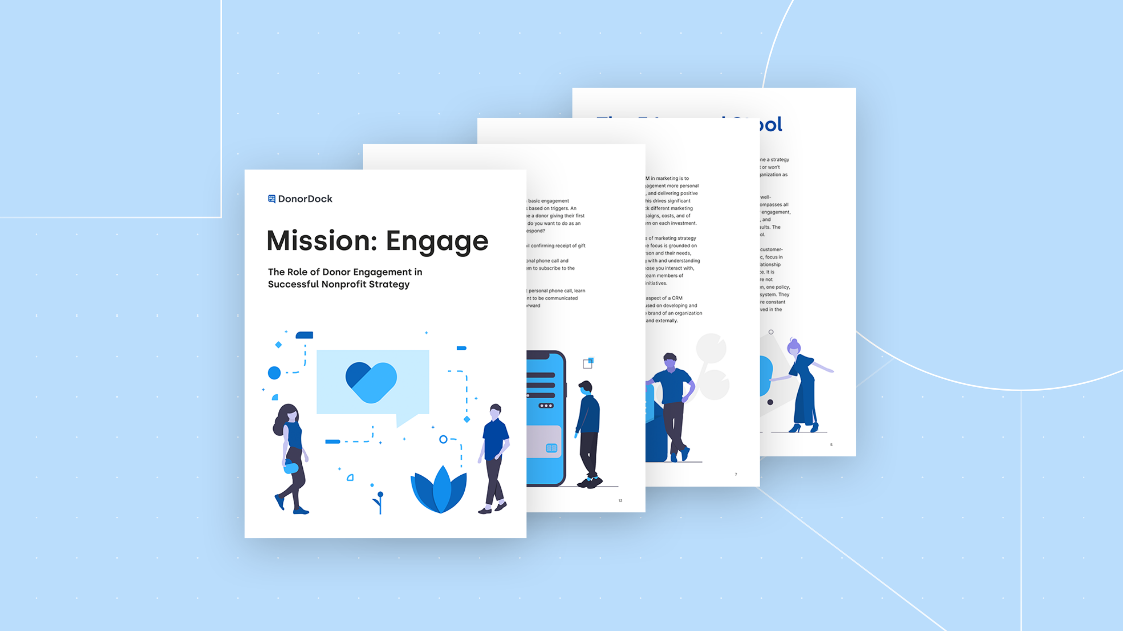 Download the Donor Engagement Guide