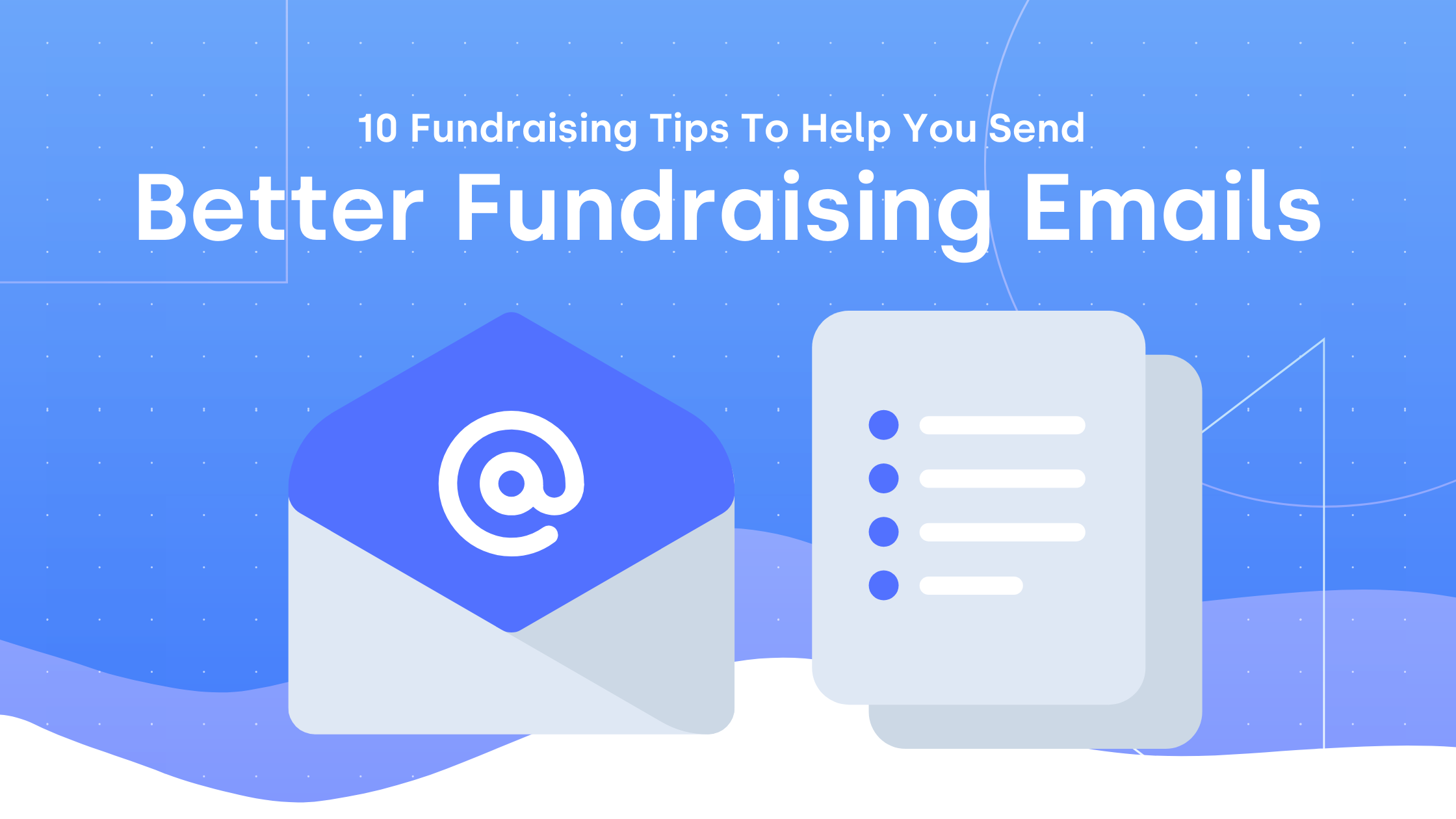 How To Ask For Funds Over Email (A Checklist)