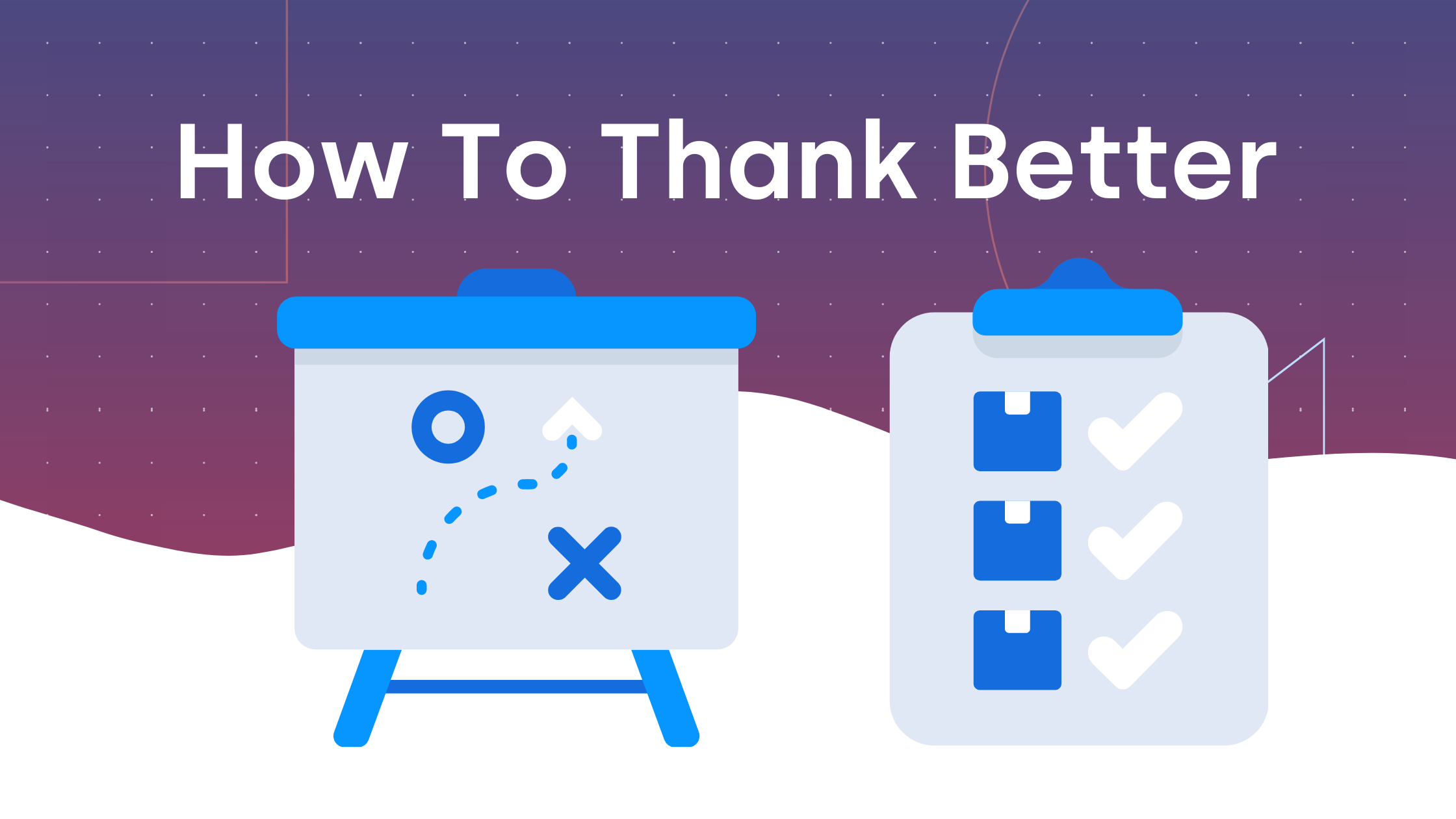 Thank Donors Better Cheat Sheet (Examples + Formula)