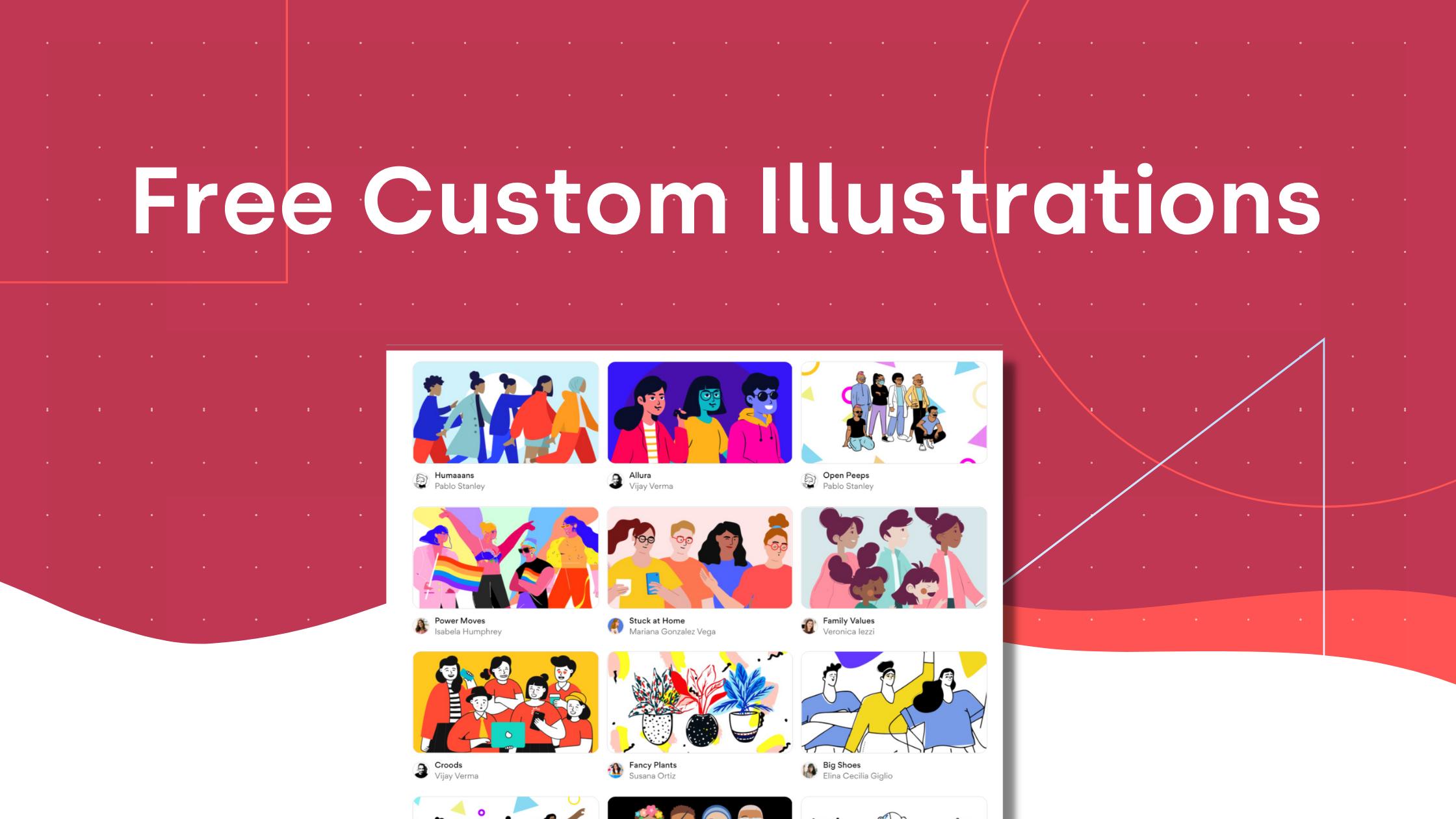 Free Illustrations For Nonprofit Marketing