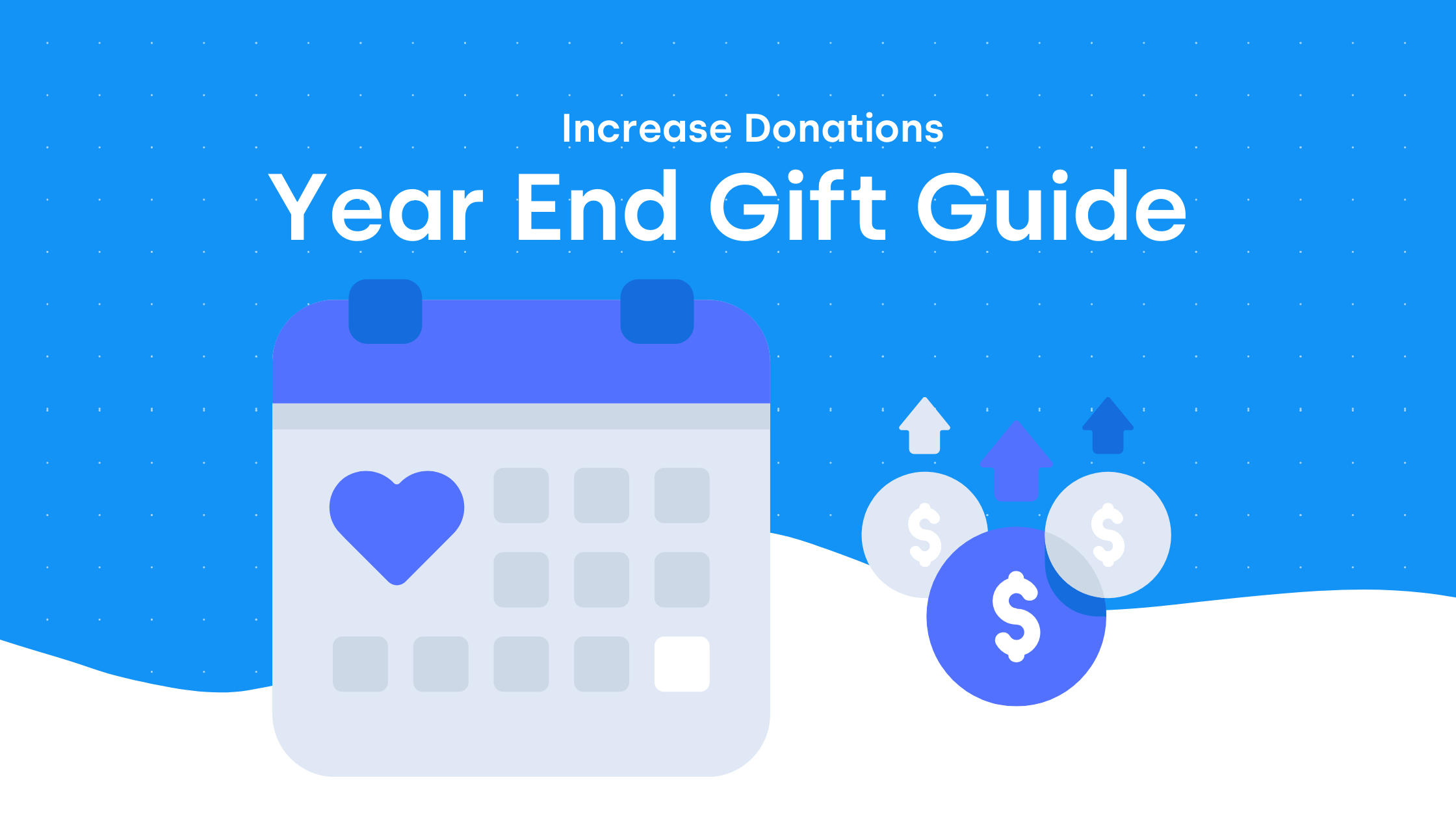 Year End Fundraising Guide