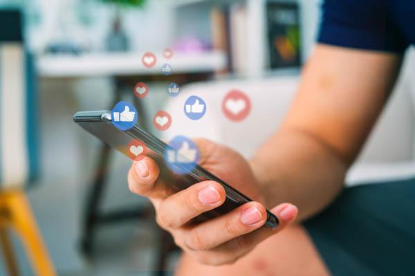 social media digital marketing in insurance