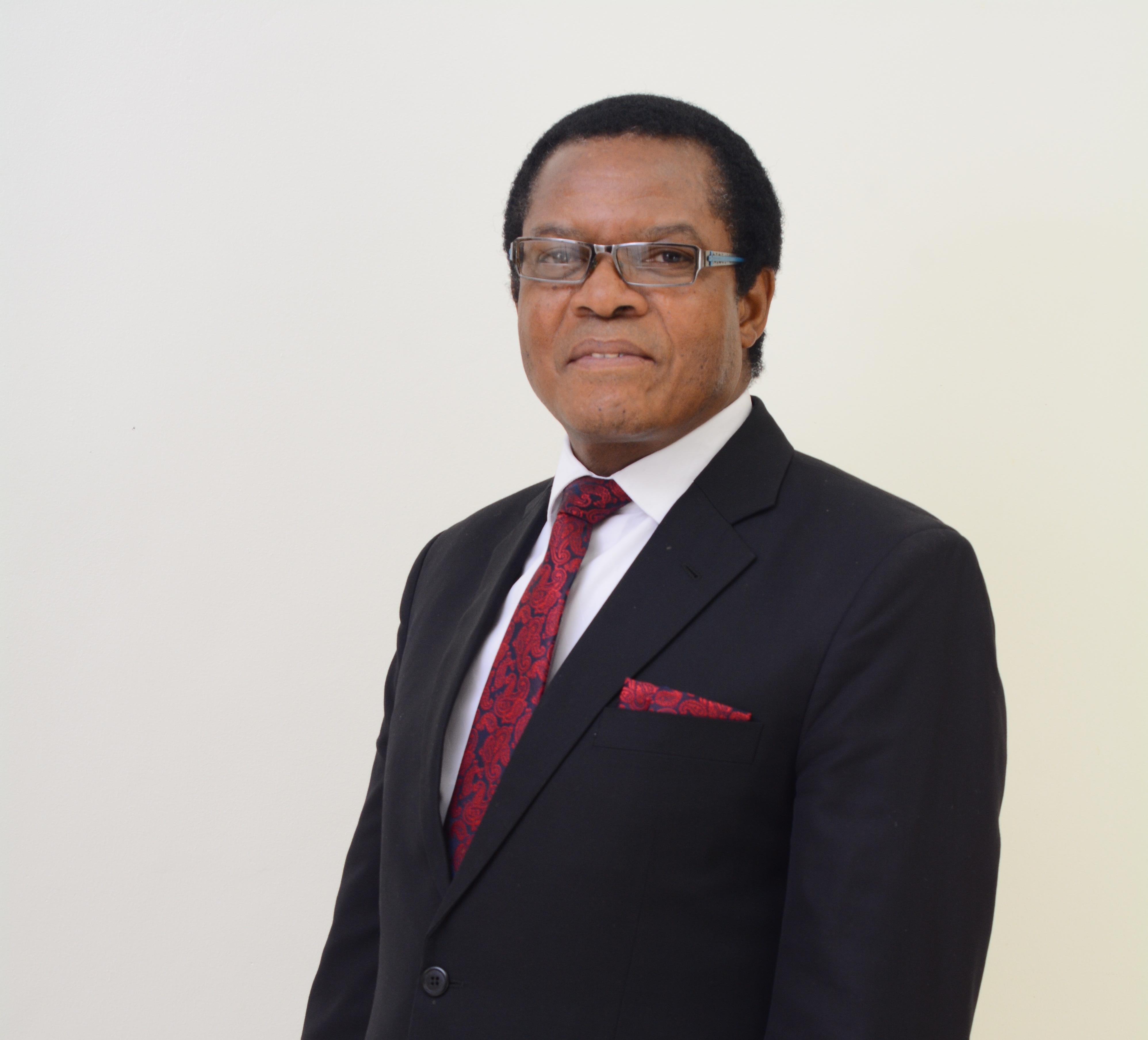 Dr. Gift Kallisto Machengete