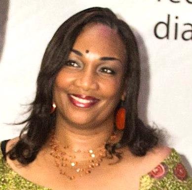 Mrs. Renee Jackson Kufuor