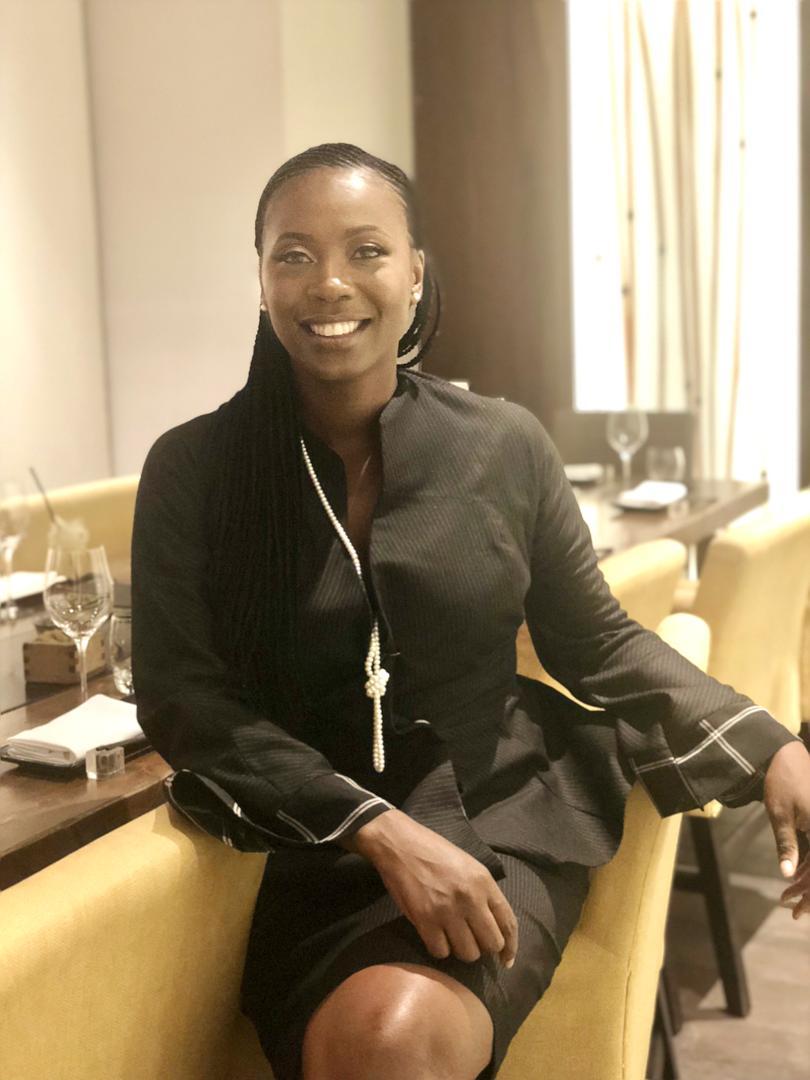 Mrs. Isobel Adjoa Afful-Mensah (nee Acquah)